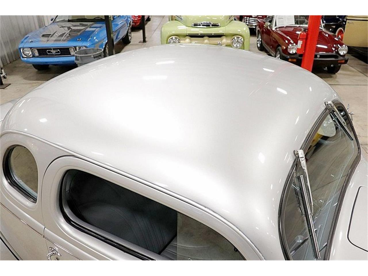 Large Picture of Classic 1937 Chrysler Royal located in Michigan Offered by GR Auto Gallery - Q39G