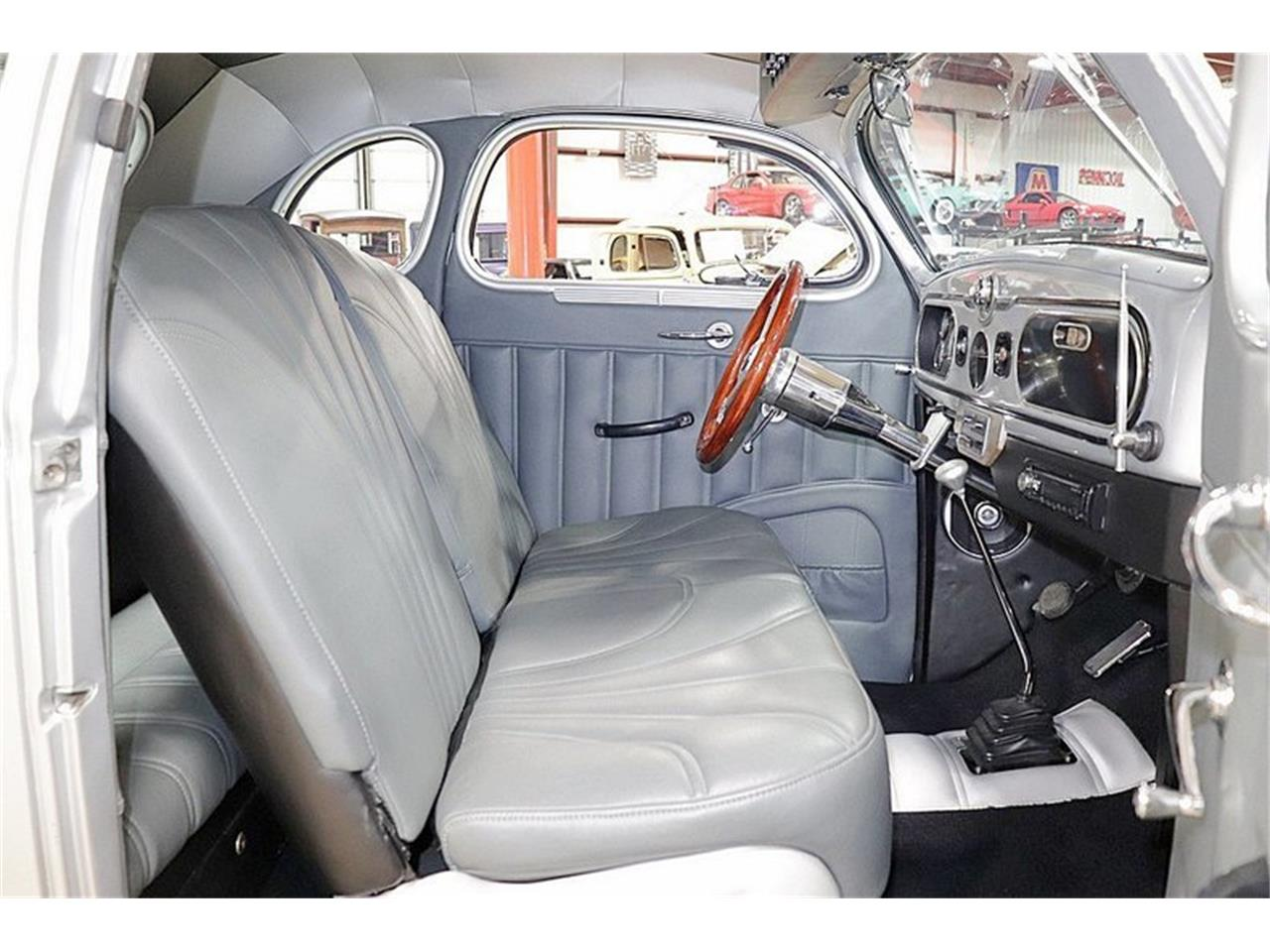 Large Picture of 1937 Chrysler Royal located in Kentwood Michigan - Q39G