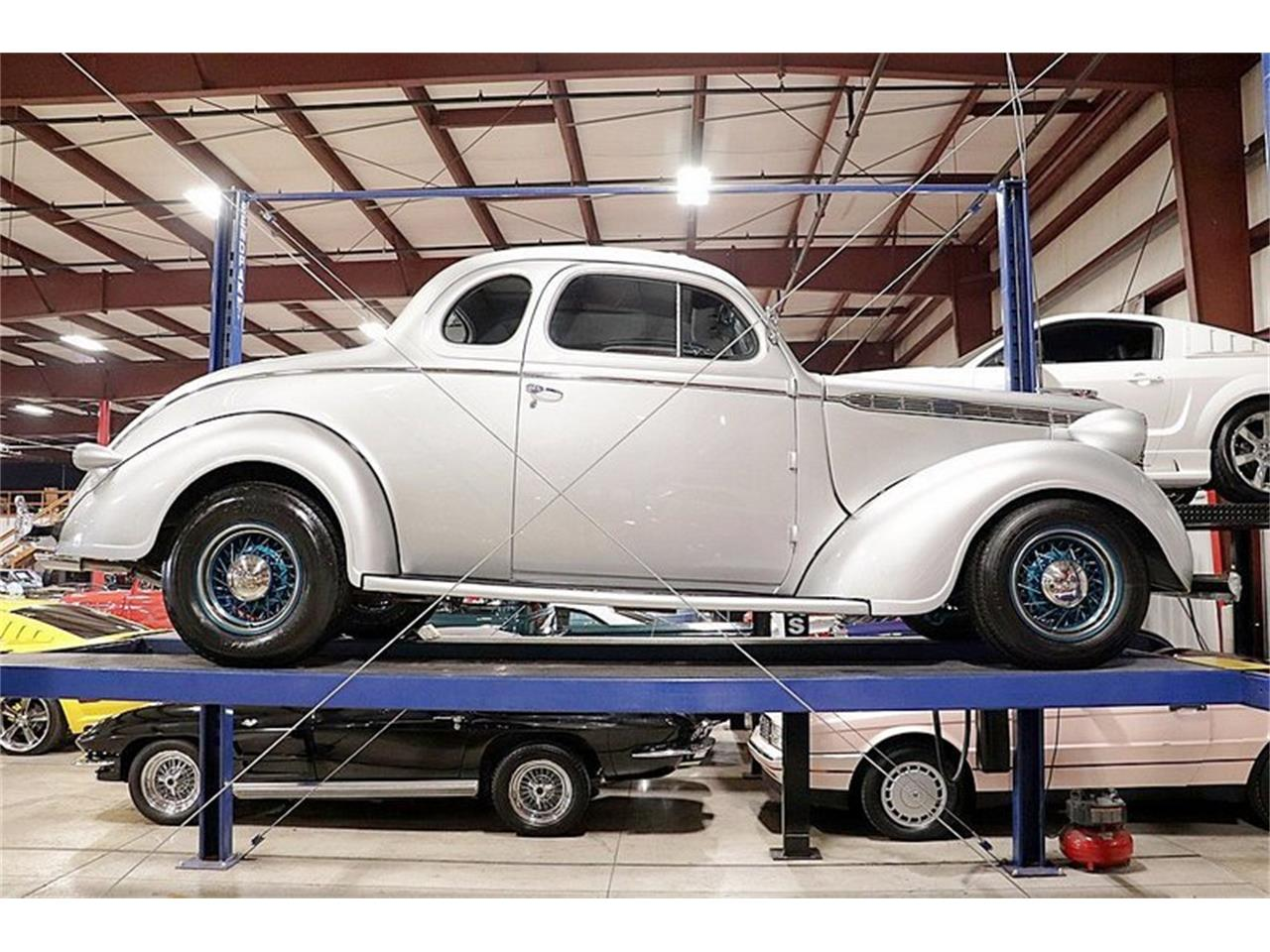 Large Picture of Classic 1937 Chrysler Royal - $36,900.00 Offered by GR Auto Gallery - Q39G