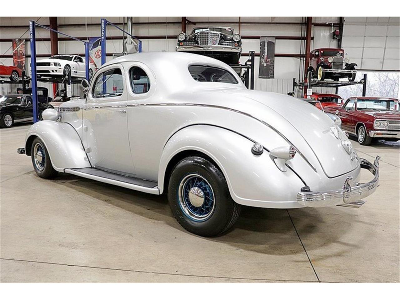 Large Picture of Classic 1937 Royal located in Michigan - $36,900.00 - Q39G
