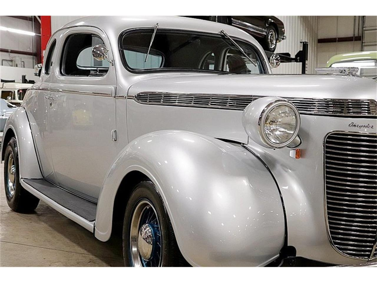 Large Picture of Classic '37 Chrysler Royal located in Michigan - Q39G