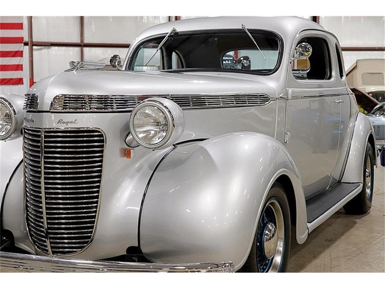 Large Picture of '37 Royal Offered by GR Auto Gallery - Q39G