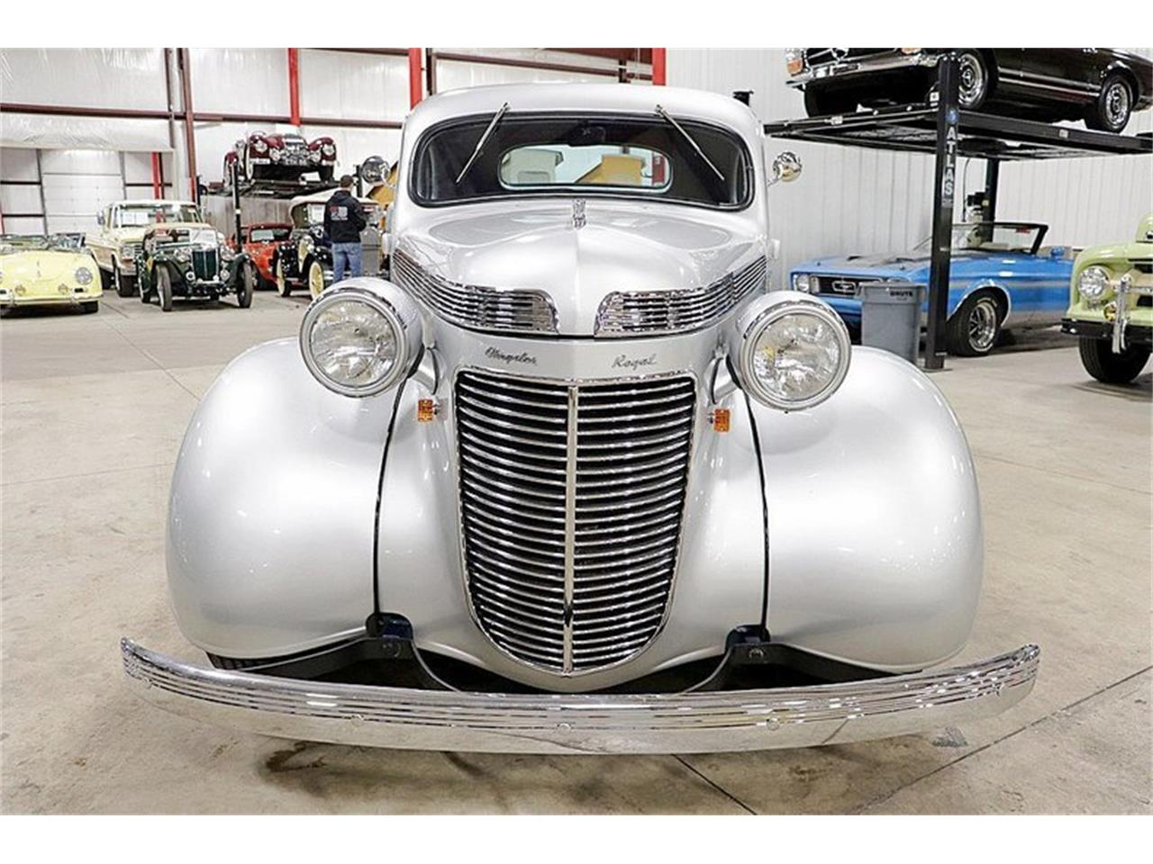 Large Picture of Classic '37 Royal Offered by GR Auto Gallery - Q39G