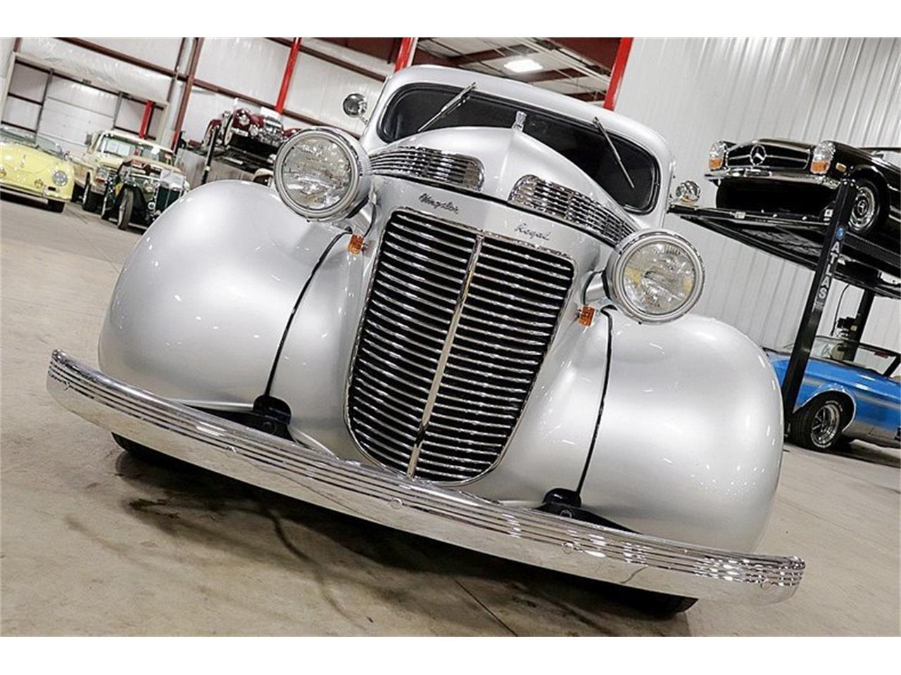 Large Picture of Classic 1937 Royal Offered by GR Auto Gallery - Q39G