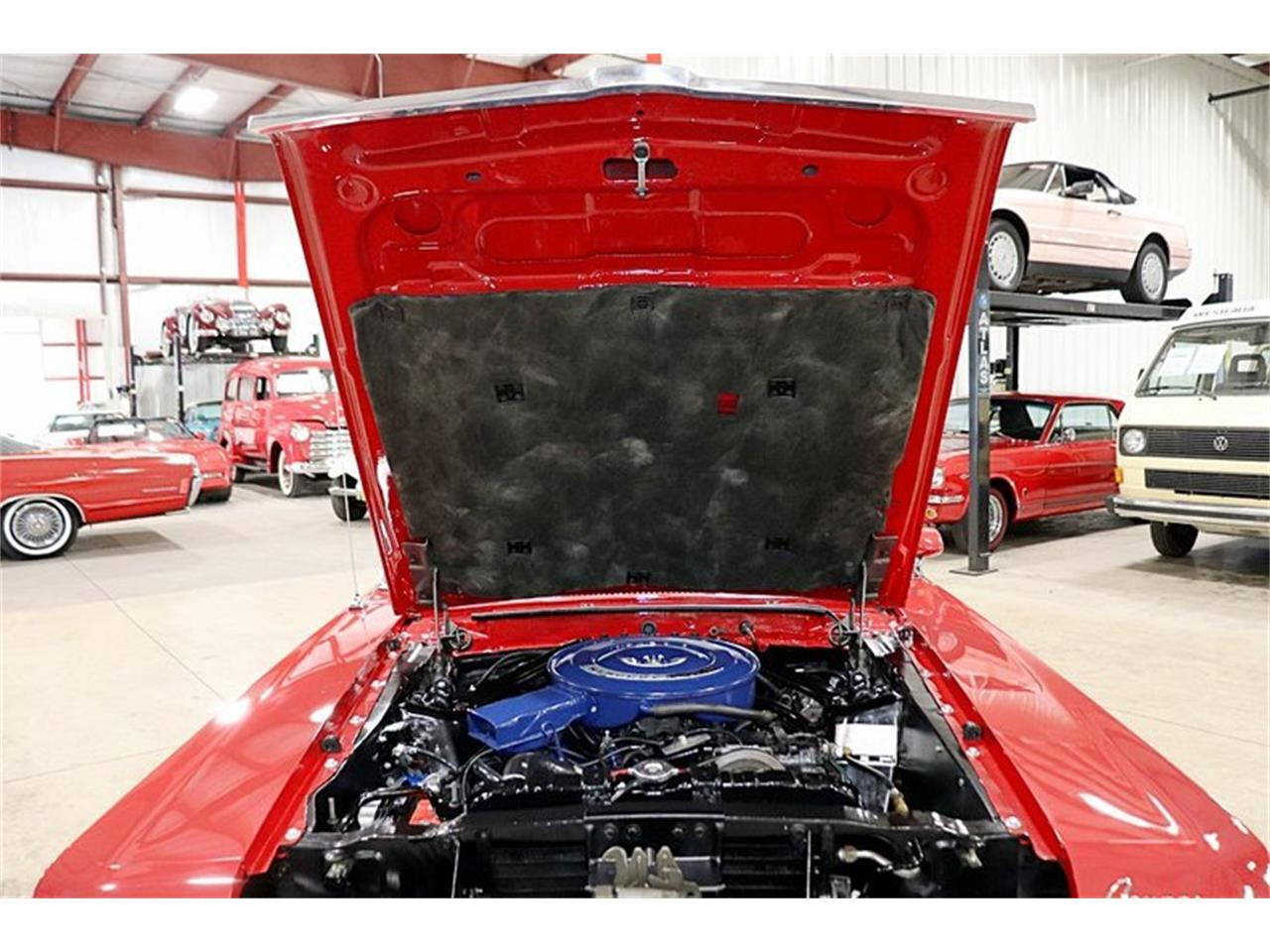 Large Picture of '69 Cougar - Q39H