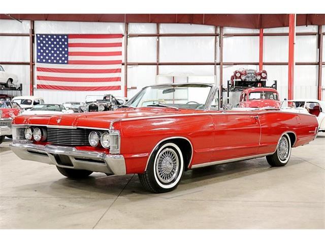 Picture of 1968 Mercury Monterey - Q39K