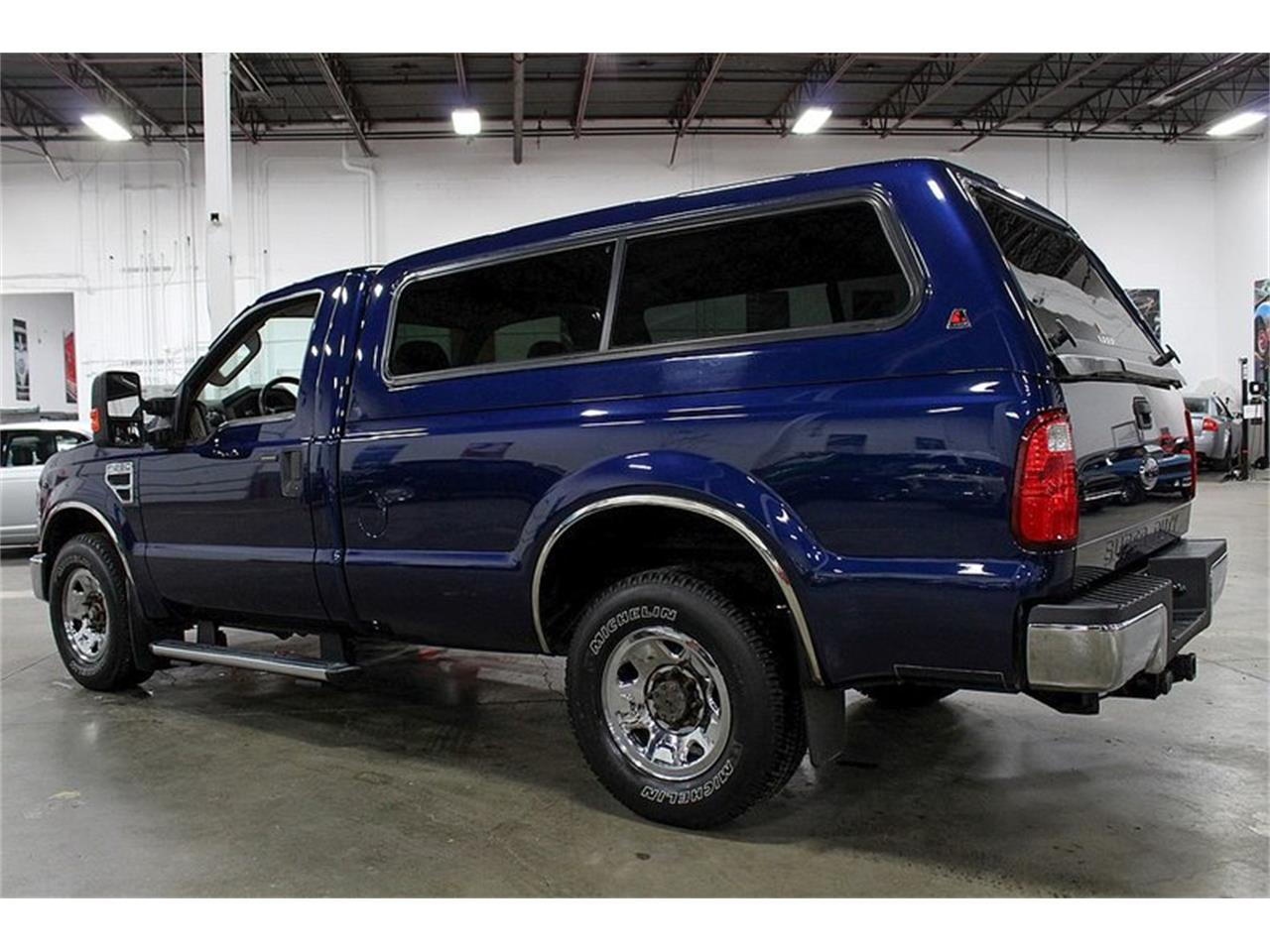 Large Picture of '09 F250 - Q39Q