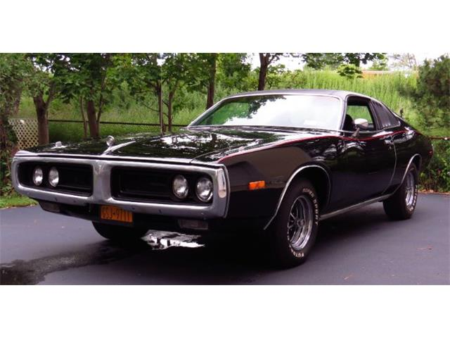 Picture of '72 Charger - Q39T