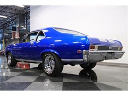 Picture of Classic 1968 Nova - $29,995.00 Offered by Streetside Classics - Phoenix - Q39U