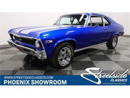 Picture of Classic '68 Chevrolet Nova - $29,995.00 Offered by Streetside Classics - Phoenix - Q39U