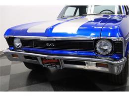 Picture of 1968 Chevrolet Nova located in Arizona Offered by Streetside Classics - Phoenix - Q39U