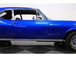 Picture of 1968 Chevrolet Nova located in Mesa Arizona - $29,995.00 Offered by Streetside Classics - Phoenix - Q39U