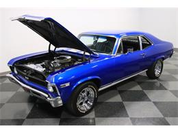Picture of Classic '68 Nova located in Mesa Arizona - $29,995.00 Offered by Streetside Classics - Phoenix - Q39U