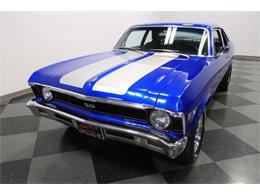 Picture of Classic 1968 Nova located in Mesa Arizona Offered by Streetside Classics - Phoenix - Q39U