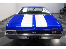 Picture of Classic 1968 Chevrolet Nova - $29,995.00 Offered by Streetside Classics - Phoenix - Q39U