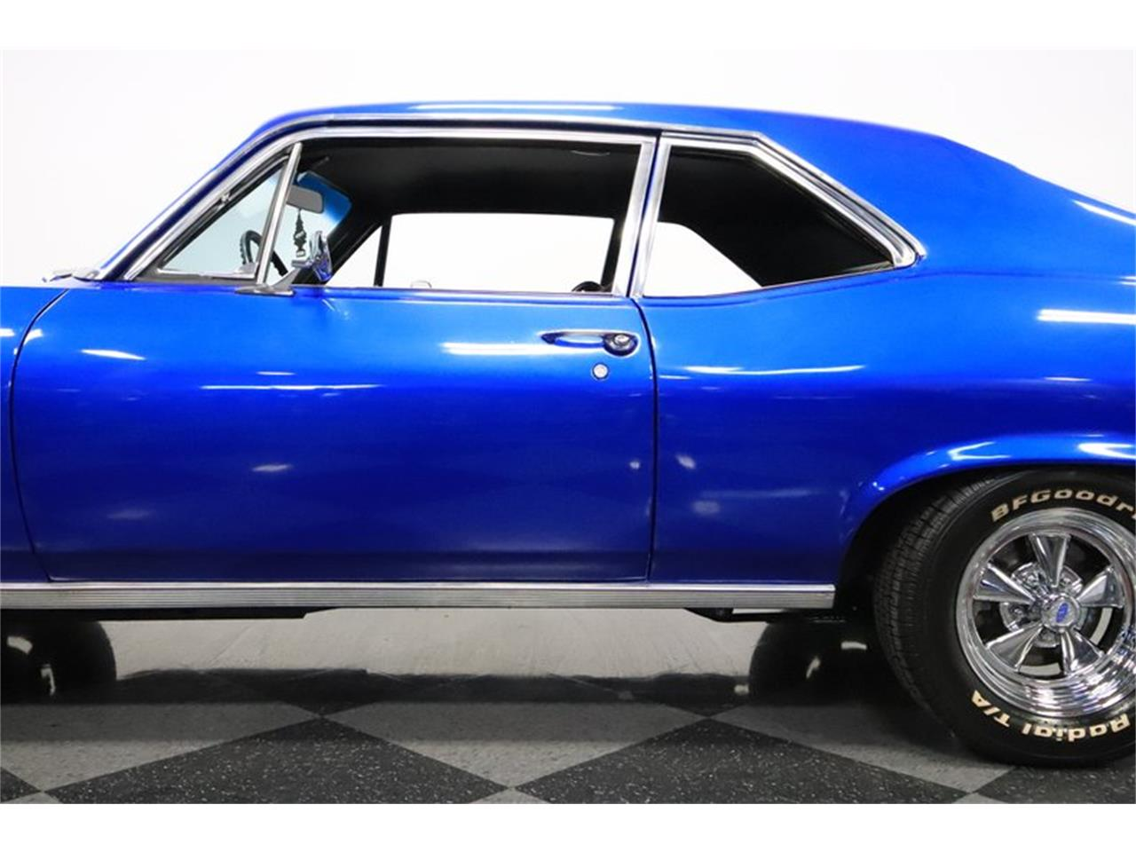 Large Picture of '68 Nova - Q39U
