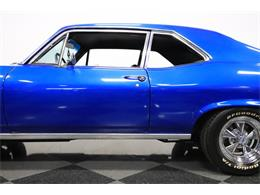 Picture of Classic '68 Chevrolet Nova located in Arizona - $29,995.00 Offered by Streetside Classics - Phoenix - Q39U