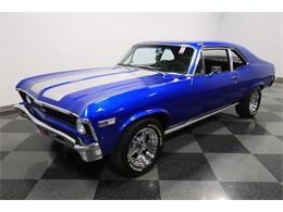 Picture of Classic '68 Chevrolet Nova located in Mesa Arizona - $29,995.00 - Q39U