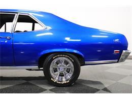 Picture of Classic 1968 Chevrolet Nova located in Mesa Arizona - $29,995.00 Offered by Streetside Classics - Phoenix - Q39U