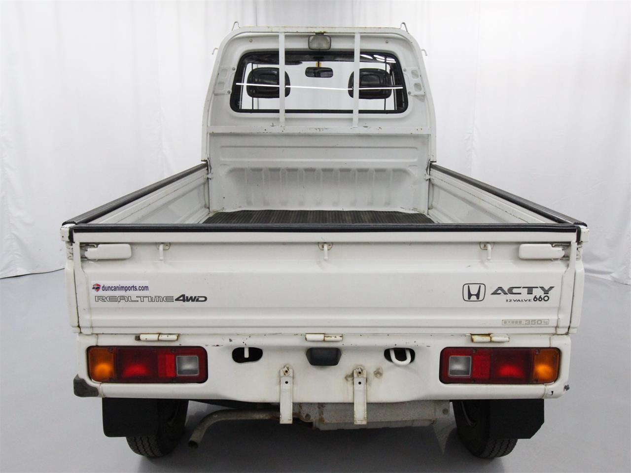 Large Picture of '94 Acty - Q39V