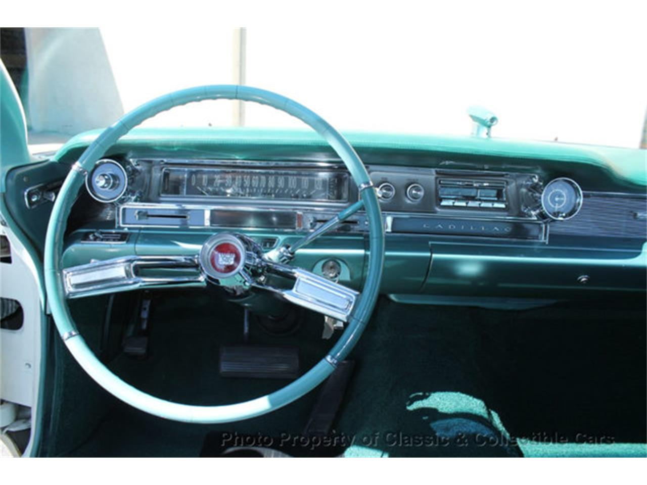Large Picture of '61 Series 62 - PXP5