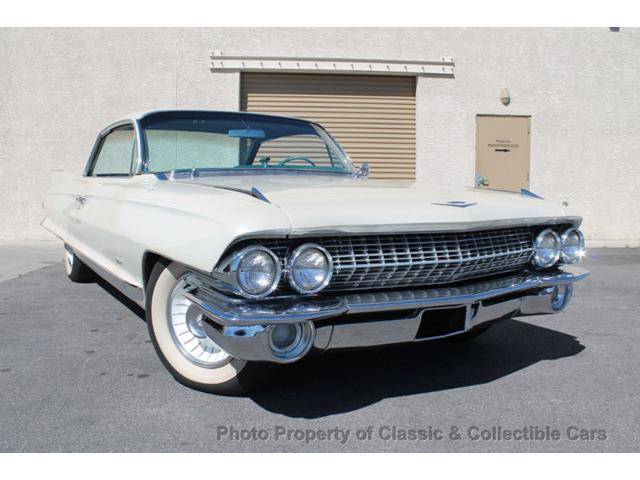 Picture of Classic 1961 Series 62 located in Nevada Offered by  - PXP5