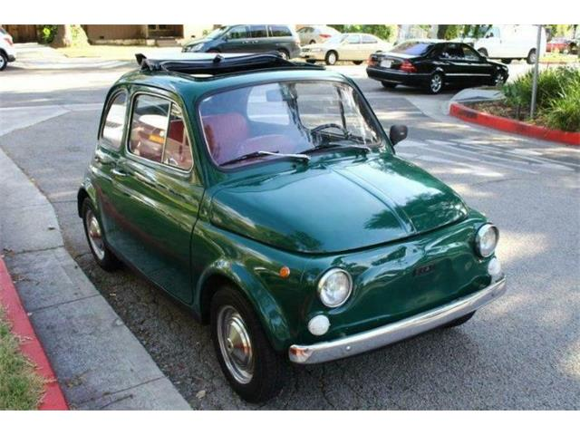 Picture of 1967 500L - $15,995.00 Offered by  - Q39X