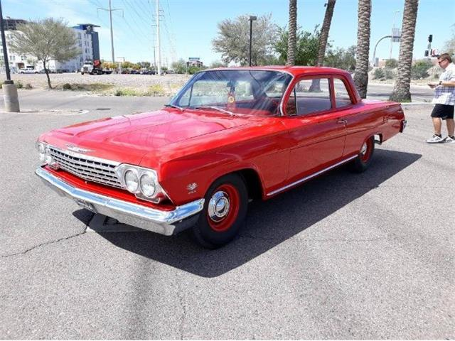 Picture of '62 Biscayne - Q3A5