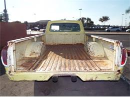 Picture of '62 F100 - Q3A6