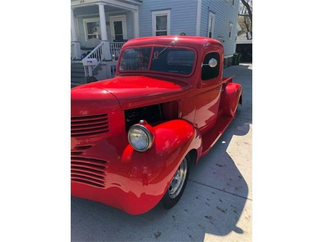 Picture of Classic 1947 Dodge D100 - $33,995.00 Offered by  - Q3AF