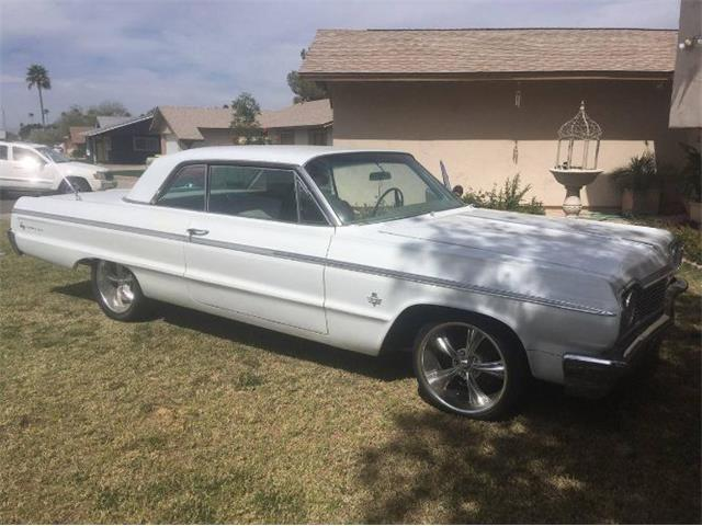 Picture of '64 Impala - Q3AI