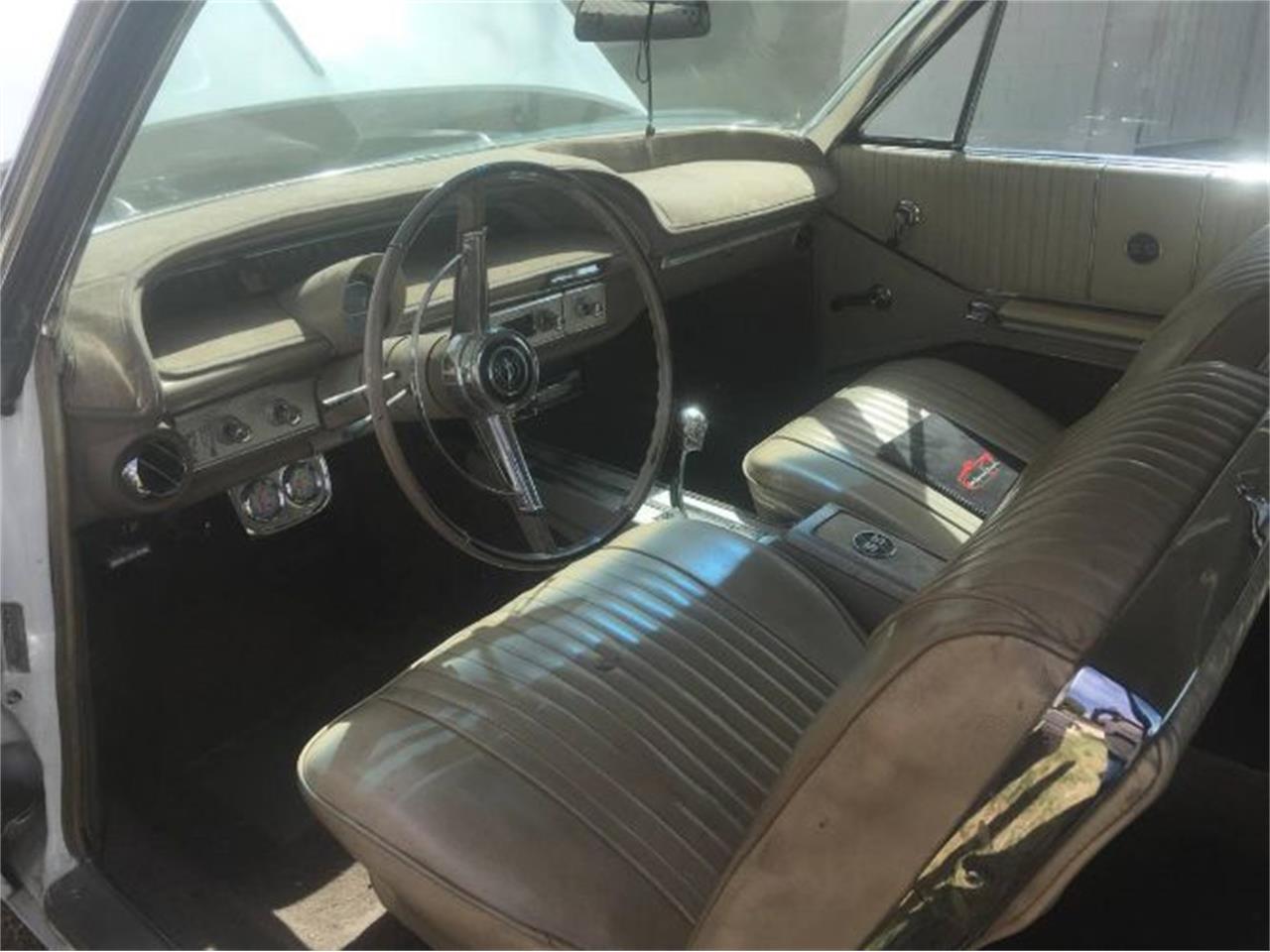 Large Picture of '64 Impala - Q3AI