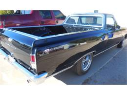 Picture of '64 El Camino located in Cadillac Michigan - $18,495.00 - Q3AJ