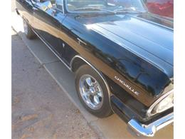 Picture of Classic '64 Chevrolet El Camino located in Cadillac Michigan - Q3AJ