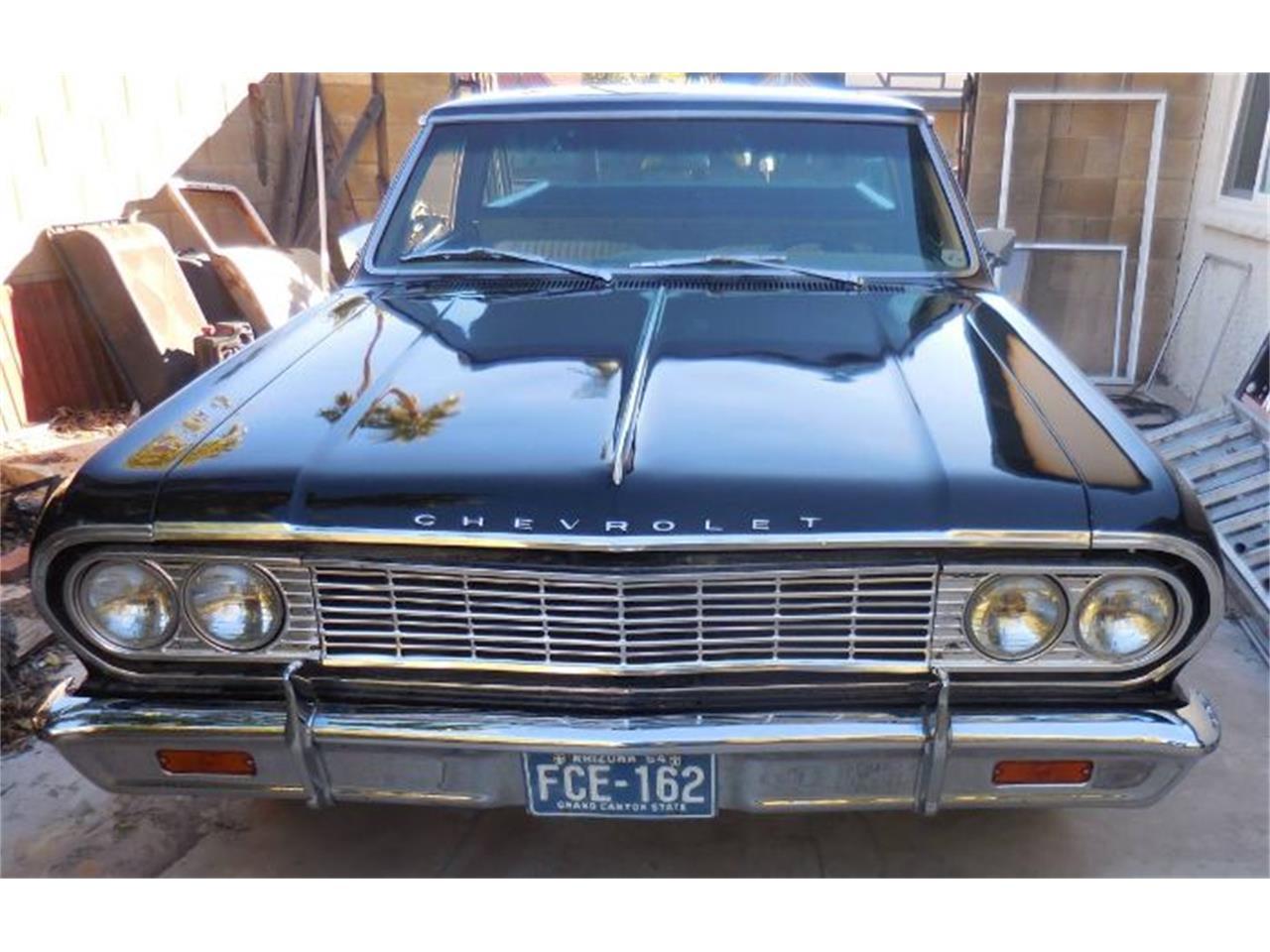 Large Picture of '64 El Camino - Q3AJ
