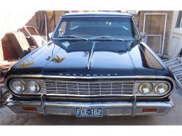 Picture of '64 El Camino - Q3AJ