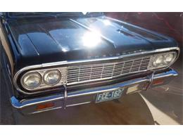 Picture of '64 Chevrolet El Camino - Q3AJ