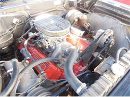 Picture of 1964 Chevrolet El Camino located in Cadillac Michigan - $18,495.00 - Q3AJ
