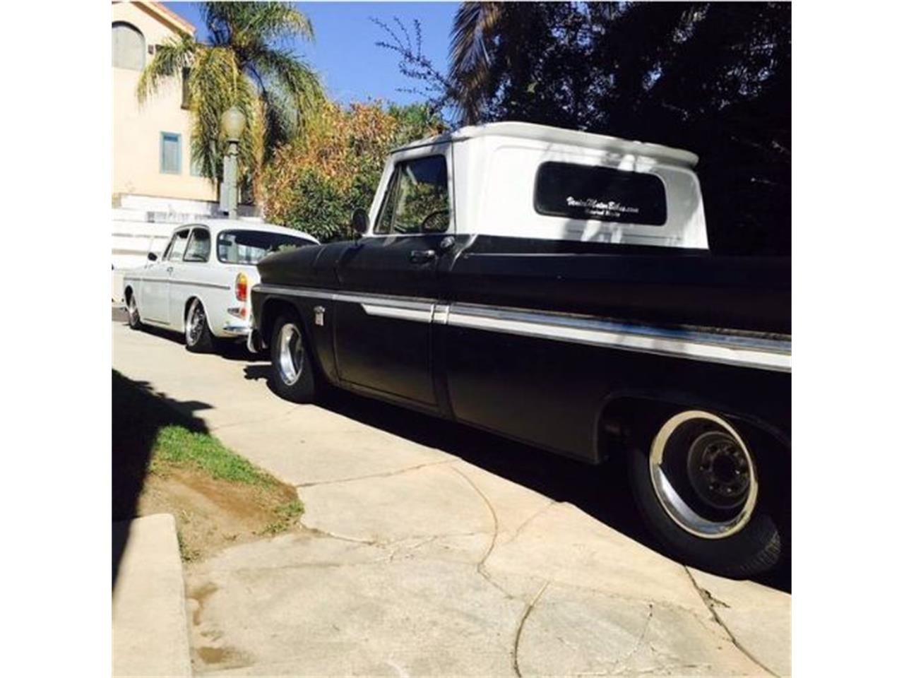 Large Picture of '64 C10 - Q3AL