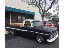 Picture of Classic '64 C10 located in Cadillac Michigan - $13,995.00 Offered by Classic Car Deals - Q3AL