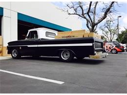 Picture of '64 Chevrolet C10 located in Cadillac Michigan - $13,995.00 Offered by Classic Car Deals - Q3AL
