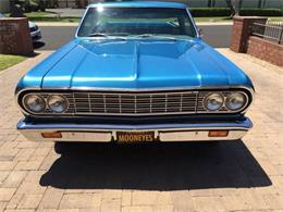 Picture of '64 Chevrolet El Camino - Q3AN