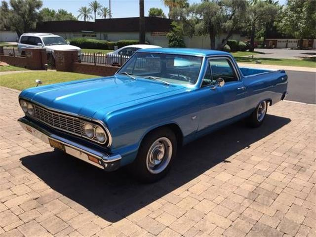 Picture of 1964 Chevrolet El Camino located in Michigan - $17,495.00 - Q3AN