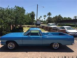 Picture of Classic '64 Chevrolet El Camino located in Cadillac Michigan Offered by Classic Car Deals - Q3AN
