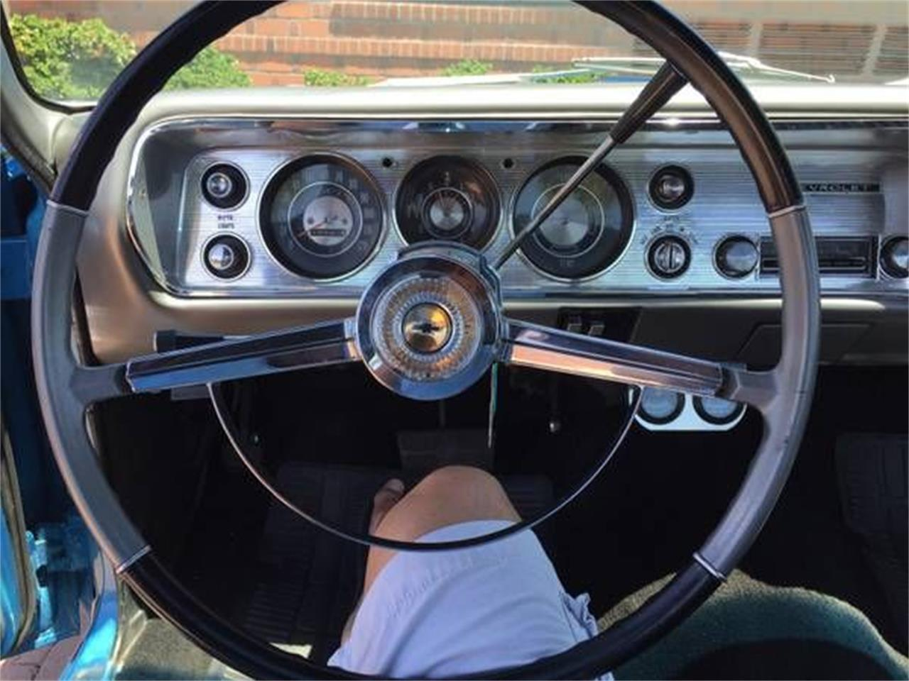 Large Picture of 1964 El Camino located in Michigan - $17,495.00 Offered by Classic Car Deals - Q3AN