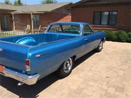 Picture of Classic '64 El Camino Offered by Classic Car Deals - Q3AN