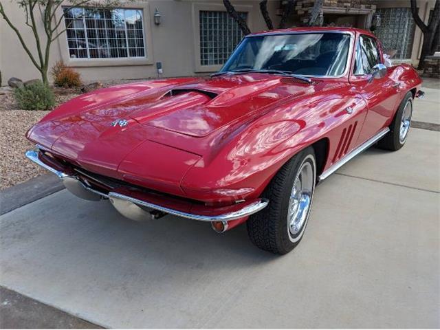 Picture of '65 Corvette - Q3AO