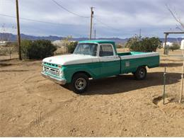Picture of Classic 1965 Ford F100 Offered by Classic Car Deals - Q3AQ