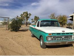 Picture of Classic 1965 F100 - $11,495.00 - Q3AQ