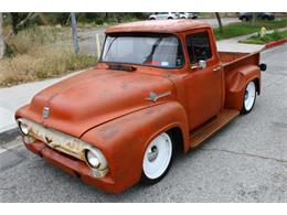 Picture of '56 F100 Offered by Classic Car Deals - Q3AZ